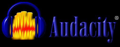 Audacity Logo With Name